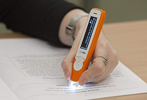 C-Pen Exam Reader