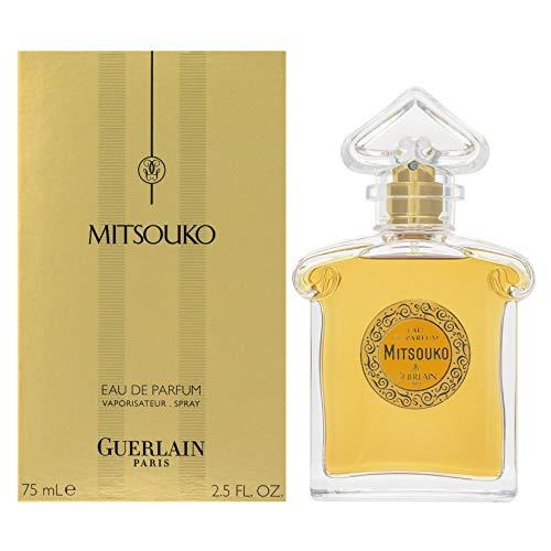 Mitsouko by Guerlain Eau de Parfum For Women 75ml