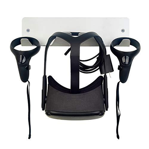 VR Headset-Wandhalterung für Oculus Rift, Rift-S, Quest, HTC Vive, Vive Pro, Playstation VR, Valve Index, Vive Cosmos