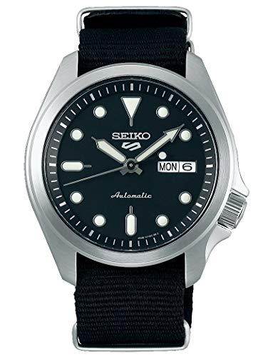 Reloj Seiko Hombre SRPE67K1 Automático