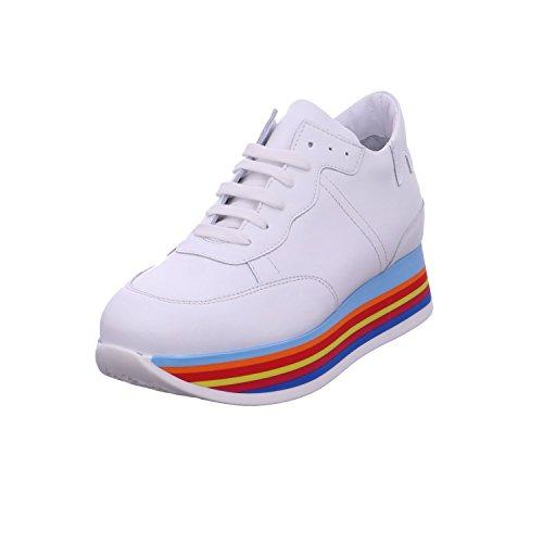 Fiamme Damen Sneaker 147514-2E weiß 483784