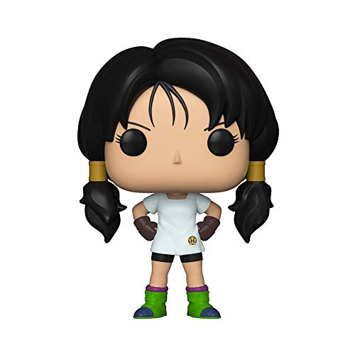 Funko Pop! Animation: Dragonball Z S5 - Videl 528 Vinyl Figure, Multicolor, Talla Única