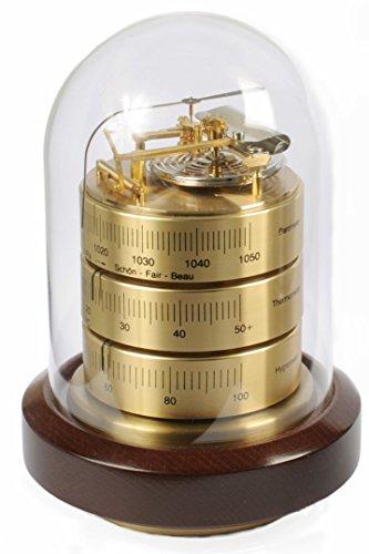 Barigo Wetterstation barometer/thermometer/hygrometer, mehrfarbig