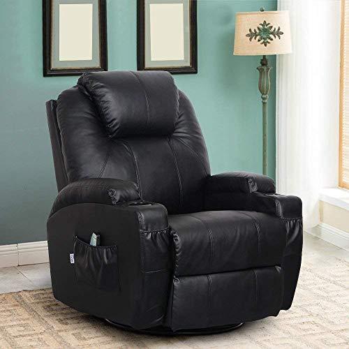 sillón giratorio reclinable fabricante WANGYONGQI