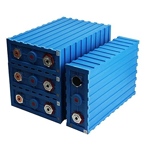 LeiQuanQuan 3.2V 200Ah LIFEPO4 Batería de la batería Lithium Hierro fosfa DIY...