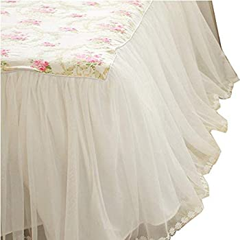 tutu bed skirt