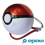 EPOW® Batterie Externe Pokemon Go Originale X2 USB,...