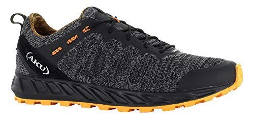 AKU - Rapida Air - Sneaker 13 schwarz/grau