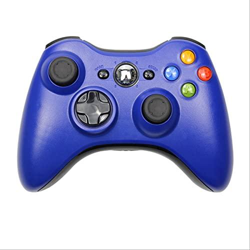 SUIBAINGAO Controlador Inalámbrico Gamepad, con Vibración Dual Y Conector para Auriculares