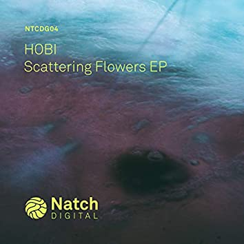 Scattering Flowers EP