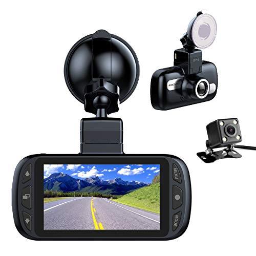 cámara trasera para vehículo fabricante EACHPAI
