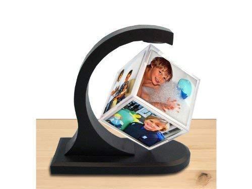 Pfiffig-Wohnen Instant Cube pour Votre Photos - Magic Cube
