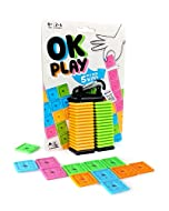 Big Potato OK Play: Multi-Award Winning Game For Kids And Adults   Great Travel Game For 2-4 Players