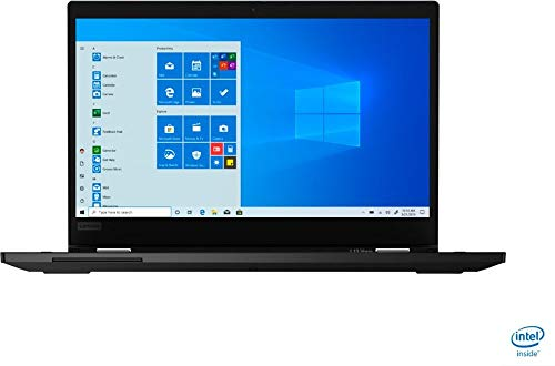 Compare Lenovo ThinkPad L13 Yoga 2-in-1 (20R5A000US) vs other laptops