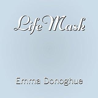 Life Mask audiobook cover art