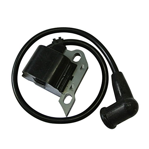 New Blowers Ignition Coil Magneto For STIHL SR/BR 320 340 380 420 Rep #4203 400 1301