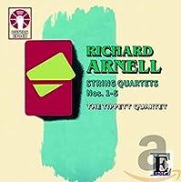 String Quartets Nos.1-5