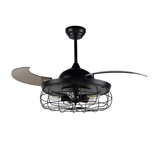 ventilador lampara techo fabricante Ovlaim