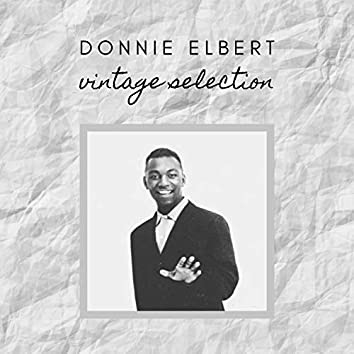 Donnie Elbert - Vintage Selection