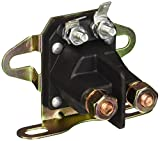 Buy Direct Now Universal Starter Solenoid Relay Briggs 5410H 5410K Deere AM133094 AM138497 and Many More