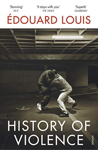 History of Violence (English Edition)