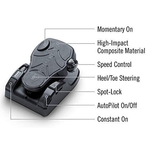 Minn Kota Ultrex Freshwater Bow-Mount Motor with 45-Inch Shaft, Universal Sonar 2, and i-Pilot GPS (24-Volt, 80-Pound)