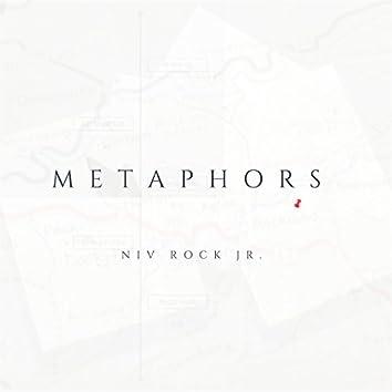 Metaphors - Single