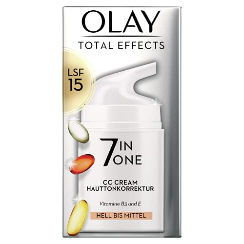 Procter & Gamble -  Olay Total Effects