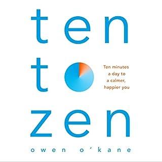 Ten to Zen cover art