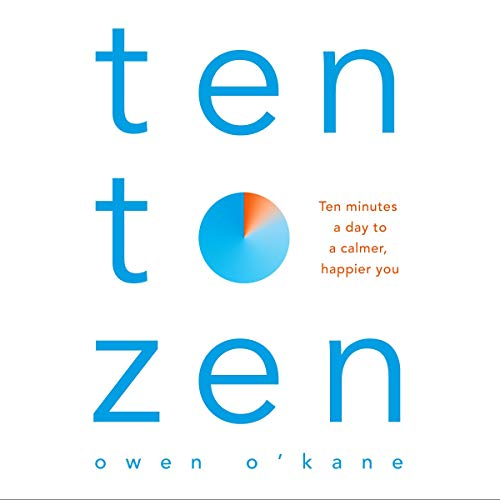 Ten to Zen cover art