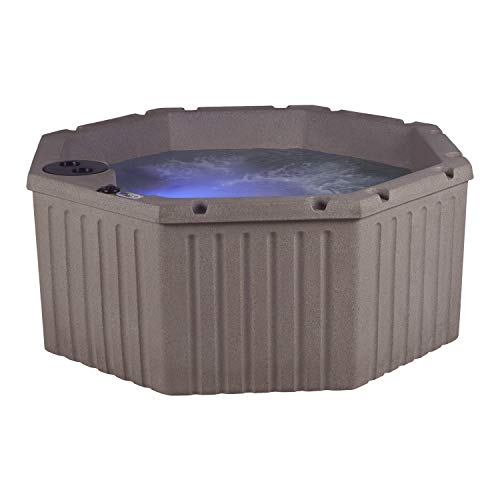 Essential Hot Tubs 11-Jet 2020 Integrity Hot Tub, Seats 4-5, Millstone