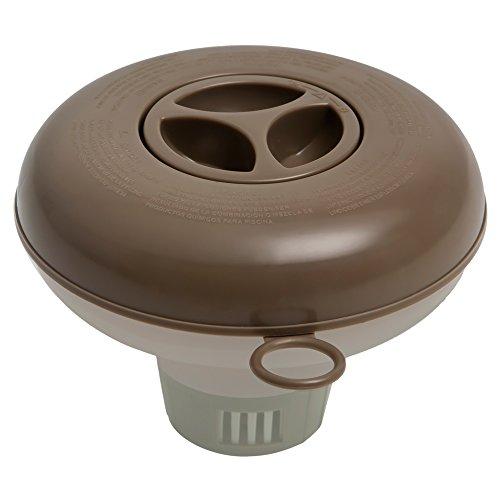 Intex PureSpa - Dispensador químico para spa y piscinas, pastillas de 2,5 cm