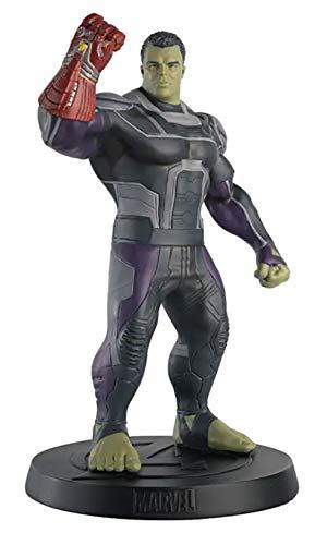 Eaglemoss Marvel Movie Collection Special Hulk (End Game) 17 cms