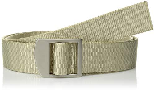 Mountain Khakis Webbing Belt (Khaki, One Size)