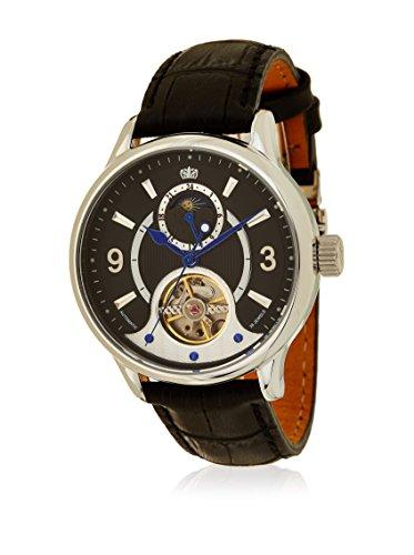 Jost Burgi Reloj automático Elysee HB4A50C1BC1 42 mm