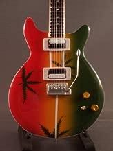 Mini Guitar BOB MARLEY Mary Jane Statuette