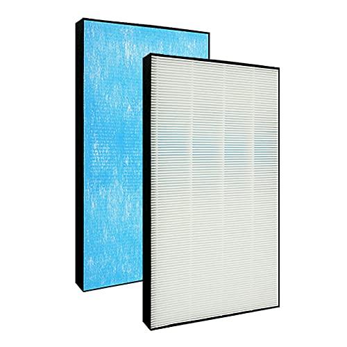 Whirlsion 空気清浄機交換用集塵フィルター 対応品番:KAFP029A4静電HEPAフィルター 互換品(汎用型/1枚入) (集塵フィルター KAFP029A4(1枚)