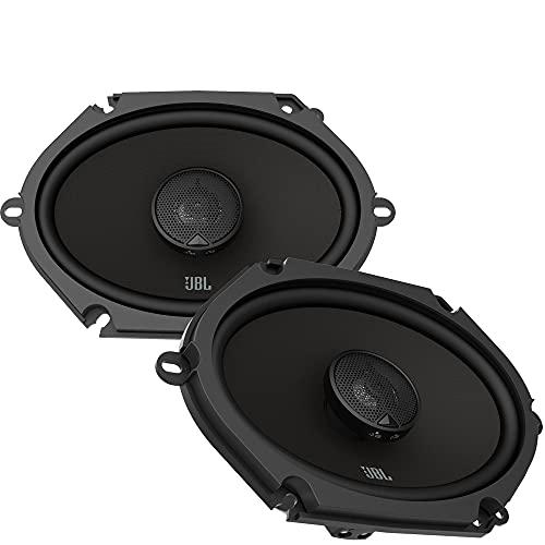 JBL Stadium 862F 6' x 8' (147mm x 205mm) Two-Way Car Speaker - Pair