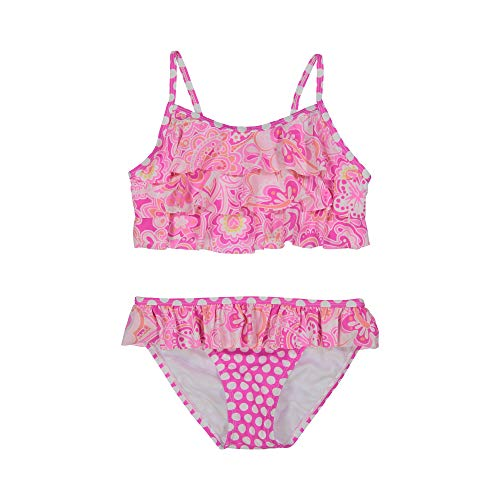 Tommy Bahama Baby Girls 2-Piece Bikini Swimsuit Bathing Suit