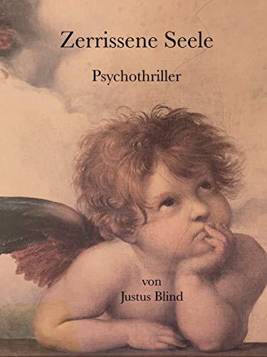Zerrissene Seele: Psychothriller