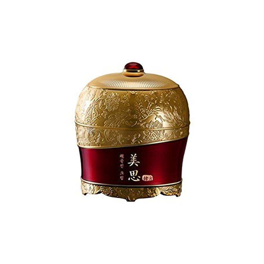 押し下げる前提可聴MISSHA(ミシャ)美思 韓方 旧チョボヤン (超)チョゴンジン クリーム 基礎化粧品 スキンケア