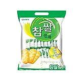 Crown Chamssal Seongwa 115g 참쌀선과 Korean Rice Cracker
