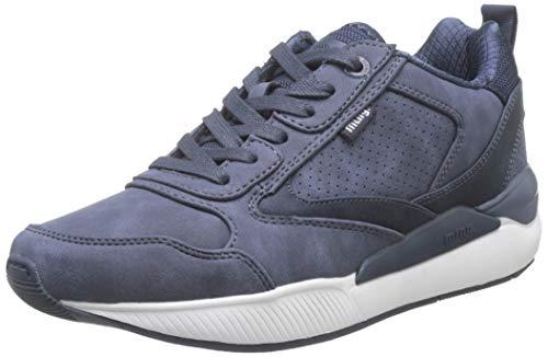 MTNG Attitude 84214, Zapatillas para Hombre, Azul (Series Marino C47372), 44 EU