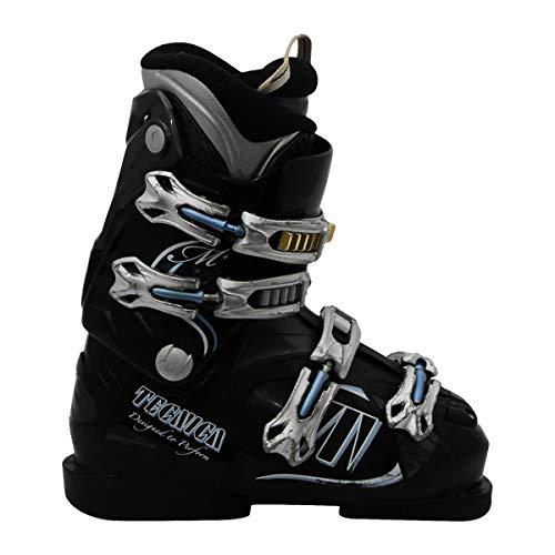 Moon Boot Gebrauchte Tecnica M + Schwarze Skischuh