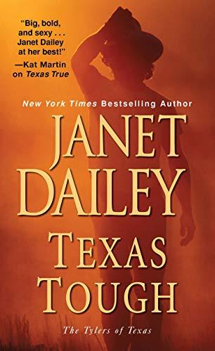 Texas Tough (The Tylers of Texas Book 2) (English Edition)