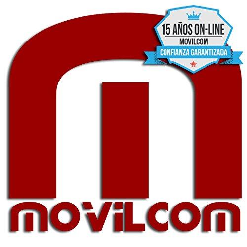 MovilCom Vaporeras