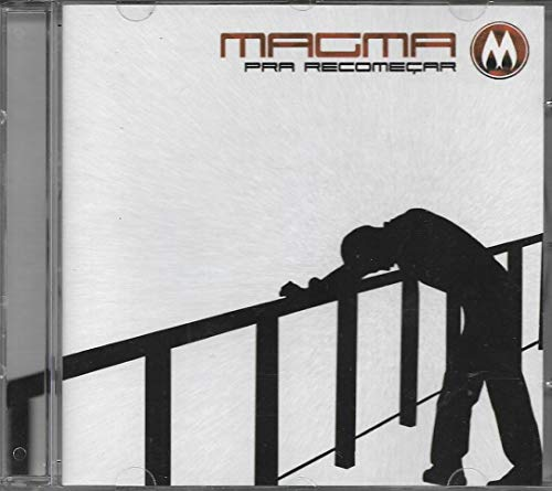 Magma - Cd Pra Recomeçar - 2006