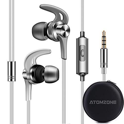 audífonos alámbricos jblt110blk fabricante Atomzone