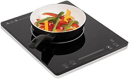 Amazon.es: 4 estrellas y más - Placas de cocina portátiles ...
