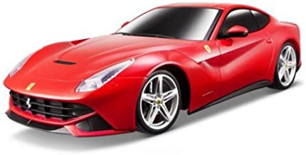 Maisto R/C 1:14 Scale Ferrari F12 Berlinetta Radio Control Vehicle